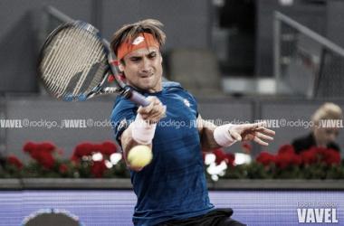David Ferrer no será de la partida en Shanghai