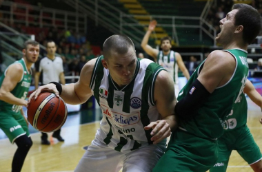 Basketball Champions League: Avellino inciampa ancora in casa