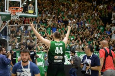 LegaBasket Serie A - Sidigas Avellino, il cuore non basta