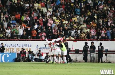 (Foto: Diego Topete | VAVEL México)