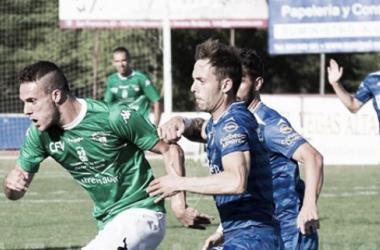 Linares - La Hoya: tres puntos necesitados