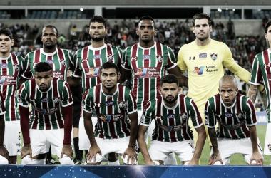 Veja o que o Fluminense precisa fazer para escapar do rebaixamento no Brasileirão