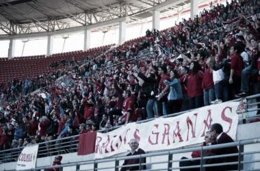 "El Real Murcia ""re-engancha"""