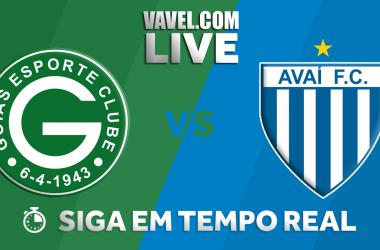 Resultado: Goiás vence Avaí e está nas oitavas da Copa do Brasil (2-0)