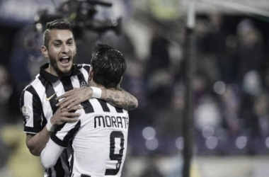 Juve, è finale! La rimonta è servita: 3-0 al Franchi e Fiorentina annichilita