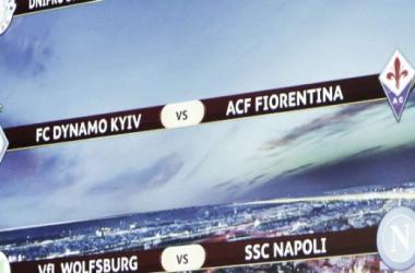 Liga Europa: Dinamo Kiev e Fiorentina medem forças na Ucrânia
