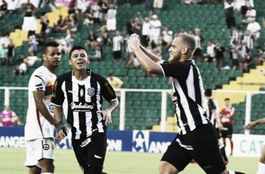 Foto: Divulgação/Twitter Oficial Figueirense