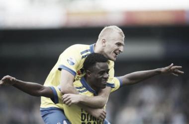 Cambuur vem tendo um grande início na Eredivisie (Foto: Cambuur.nl)