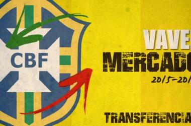 Mercado da Bola: vai e vem do futebol brasileiro