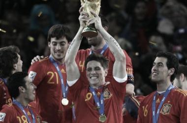El deporte español aún se encuentra en la cima