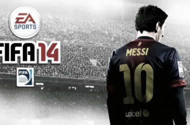 El FIFA 14 llegará a las estanterías el 26 de septiembre