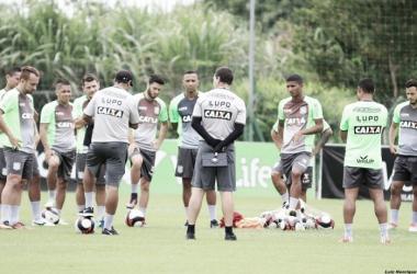 Foto: Reprodução/FigueirenseFC