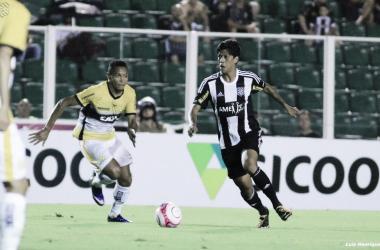 Foto: Luiz Henriuqe / Figueirense FC