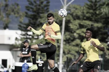 No reencontro de Milton Cruz e Rogério Ceni, Figueirense tenta se recuperar contra líder Fortaleza