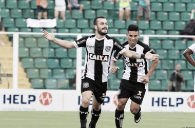 Figueira fecha a classificação geral do estadual em 4º (Foto: Luiz Henrique/Figueirense FC)