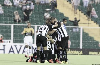 Foto: Luiz Henrique / Figueirense FC