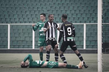 Foto: Patrick Floriani/Figueirense FC
