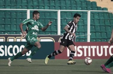 Gols e melhores momentos Figueirense x Chapecoense pelo Campeonato Catarinense (3-1)