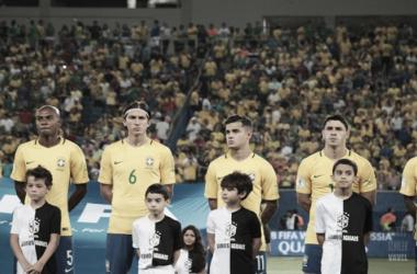 Foto: Mateus Schuler/VAVEL Brasil