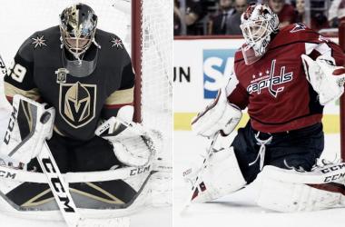 Fleury y Holtby han llegado con menos partidos a sus espaldas a la gran final, Foto NHL.com
