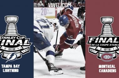 Previa Tampa Bay Lightning-Montreal Canadiens: Favorito contra rival inesperado