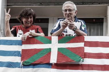 Sevilla no tendrá color especial