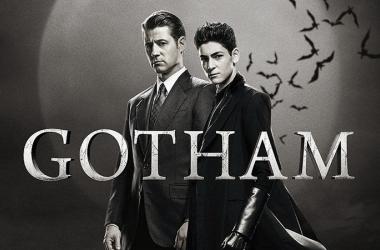 El capítulo final de Gotham se ambienta diez años después de lo exhibido en el episodio 11. Fotografía deZerchoo