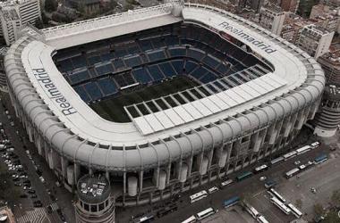 Divulgação: Real Madrid