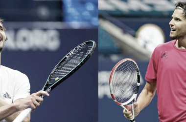 Surge un campeón sin precedentes: Dominic Thiem o Alexander Zverev