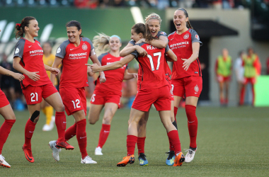 2019 NWSL Team Preview: Portland Thorns FC