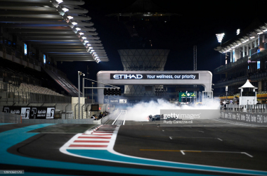 2020 AbuDhabi GP: Verstappen Shines in Season Finale
