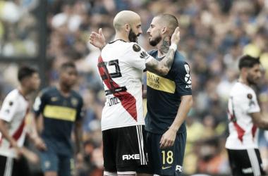 (Foto:Reprodução/Boca Juniors)