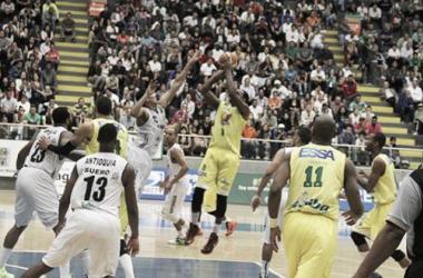 Barrancabermeja a la final
