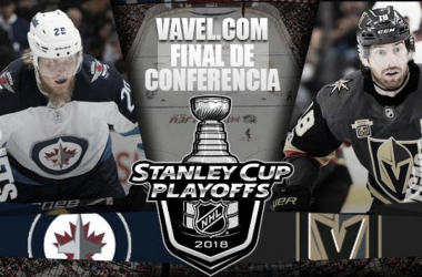Previa Winnipeg Jets - Vegas Golden Knights David Carrera VAVEL.com