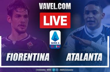 Resumen Fiorentina vs Atalanta (2-3) en la fecha 30 por Serie A 2020-21