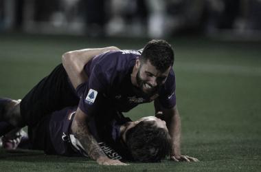 Chiesa marca três e comanda goleada da Fiorentina no dérbi contra Bologna
