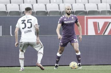 Fiorentina cria pouco e fica no empate contra Bologna