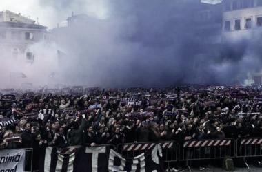 Fonte Immagine: Twitter ACF Fiorentina