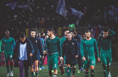 Fiorentina: allarme pareggite, serve una cura al più presto…ma quale?