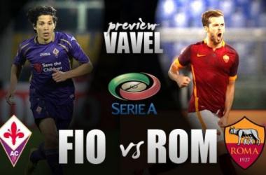 Fiorentina - Roma: duelo por el liderazgo