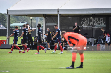 The Warm Down: Pineda and Wicky steal the headlines in Orlando