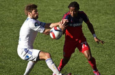 Photo Credit: Chicago Fire Soccer Club