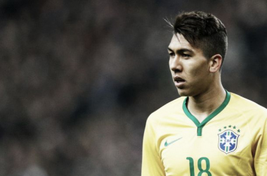Liverpool may hijack move for United target Firmino