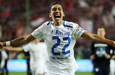 Hoffenheim rejeita proposta russa por meia brasileiro