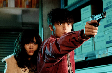 """""""First Love"""" de Takashi Miike: boxeo, romance y peleas con la mafia"""