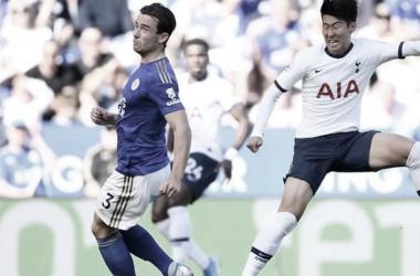Tottenham recebe Leicester em confronto essencial na briga por vagas europeias