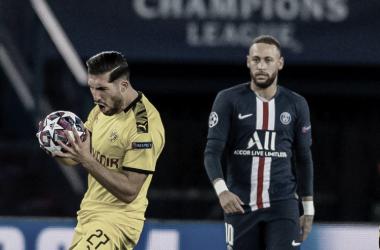 El PSG remonta sin sufrir en exceso