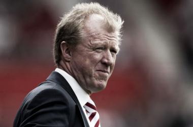 Steve McClaren set for Newcastle talks