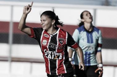 Caucaia goleia Cresspom e se garante nas semifinais da A-2 do Brasileirão Feminino