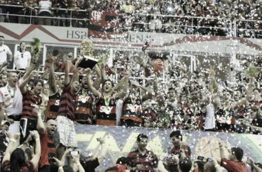 Flamengo bate Paulistano e é tricampeão do NBB